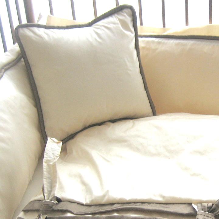 Lulla Smith Copenhagen Crib Bedding Set