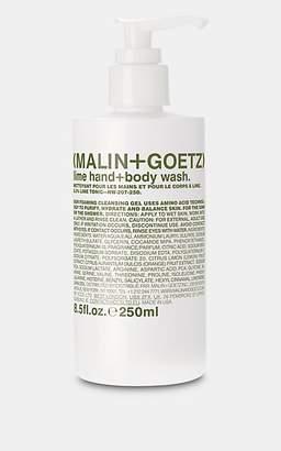 Malin+Goetz Women's Lime Hand + Body Wash 250ml
