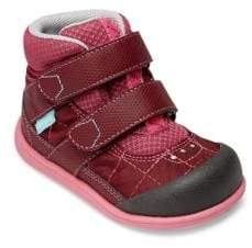 See Kai Run Baby's& Toddler's Ankle Boots