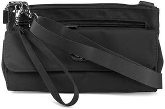 Mundi My Super Convertible Safe Keeper Nylon Waist Bag Wristlet