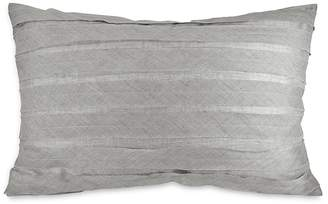 DKNY Loft Stripe Grey King Sham