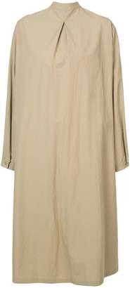 Y's shirt dress