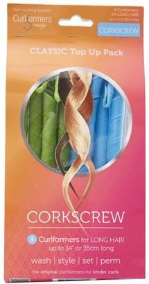 Hair Flair Curlformers Long & Narrow