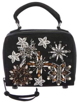Rebecca Minkoff 2017 Stargazing Embellished Box Bag