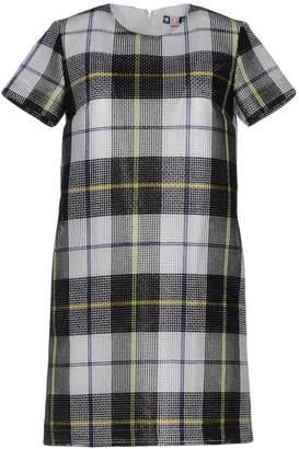 MSGM Short dresses - Item 34743541RV