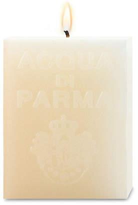 Acqua di Parma WHITE CUBE CANDLE (CLOVES)
