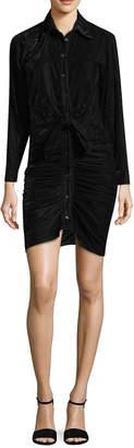 DAY Birger et Mikkelsen 1st Sight 1St Sight Self-Tie Waist Shirtdress