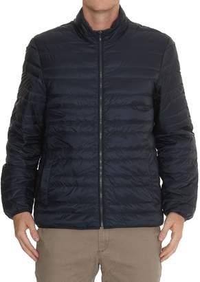 Michael Kors Reversible Camouflage Padded Jacket