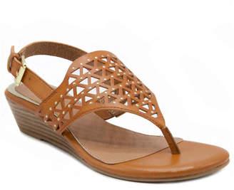 Rampage Sachin Wedge Sandal - Women's