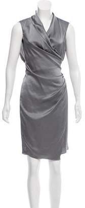 AllSaints Arina Knee-Length Dress