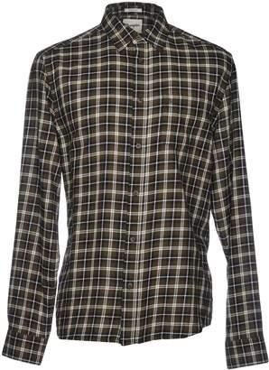 Wrangler Shirts - Item 38744804MT
