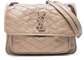 Saint Laurent Monogramme Niki Shoulder Bag