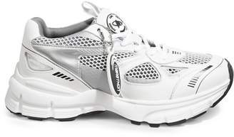 Axel Arigato Women's Axel Leather Running Sneakers