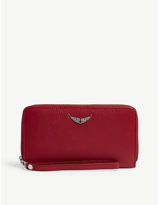 Zadig & Voltaire Compagnon wallet