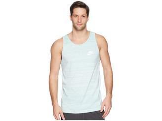Nike Sportswear Advance 15 Tank Men's Sleeveless