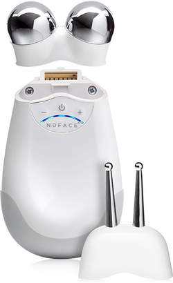NuFace Trinity Facial Trainer Kit with Trinity Ele Attachment