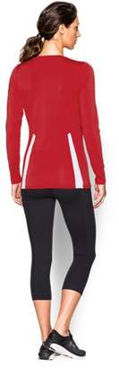 Under Armour Women's UA Power Alley Long Sleeve Jersey