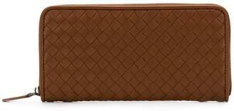 Bottega Veneta all-around zipped wallet