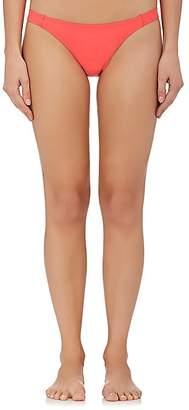 Chromat Women's Banded Bikini Bottom