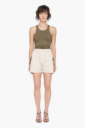 Genuine People Sporty Striped Shorts