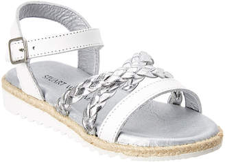 Stuart Weitzman Girls' Leather Sandal