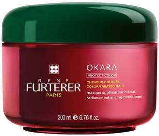 Rene Furterer OKARA Radiance Enhancing Hair Mask 200ml