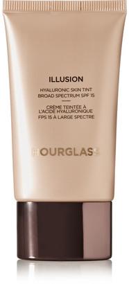 Hourglass Illusion® Hyaluronic Skin Tint Spf15 - Vanilla, 30ml