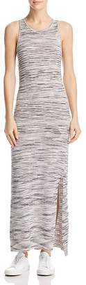 Splendid Space-Dye Maxi Dress