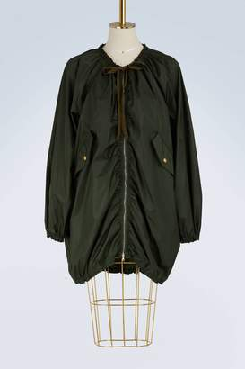 Sofie D'hoore Challenge raincoat