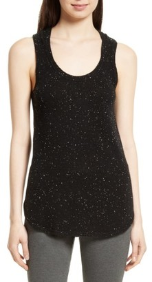 Women's Atm Anthony Thomas Melillo Donegal Cashmere Tank $295 thestylecure.com