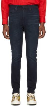 Levi's Levis Indigo Advanced Stretch 510 Skinny Jeans