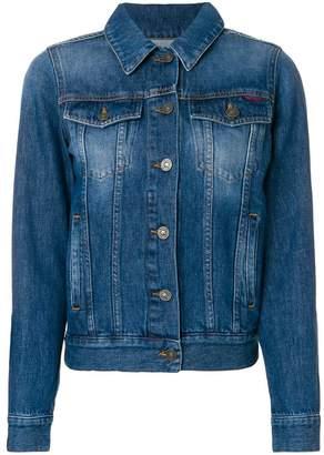 Kenzo Hyper denim jacket