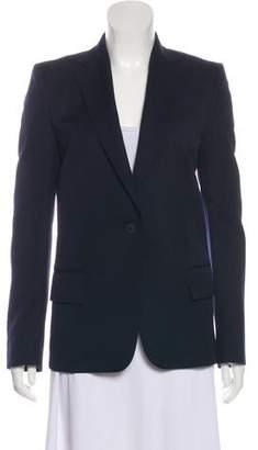 Tomas Maier Wool Structured Blazer