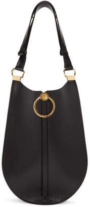 Marni Black Earring Bag