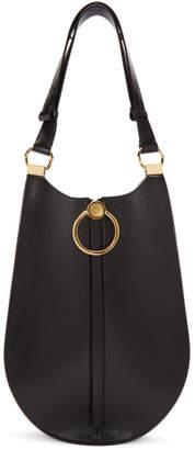 Marni Black Earring Bag