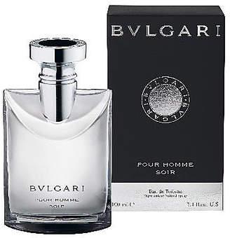 Bulgari (ブルガリ) - [ブルガリ] ブルガリ プールオム ソワール オードトワレ