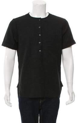 Matiere Maas Short Sleeve Shirt w/ Tags