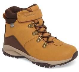 Merrell 'Alpine' Waterproof Boot