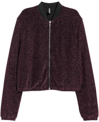H&M Short Jacket - Pink