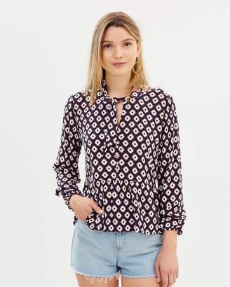 Tigerlily Parisa Shirt