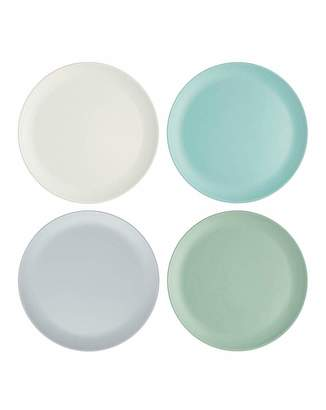 Colourworks Marisota 4 Melamine Side Plates