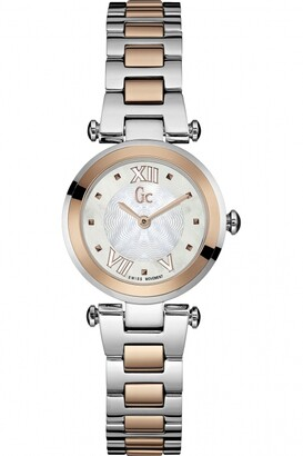 Gc Ladies Lady Chic Watch Y07002L1