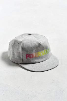 Poler Style Snapback Hat