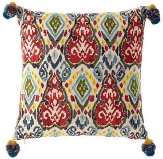Mackenzie Childs MacKenzie-Childs Marrakesh Pillow