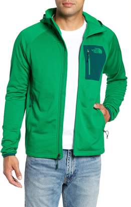 The North Face Borod Zip Fleece Jacket