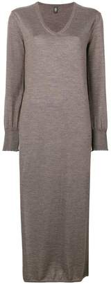 Eleventy loose fitted dress