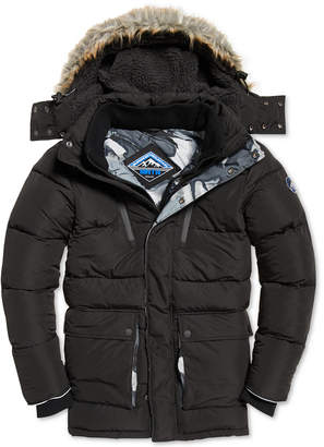 Superdry Mens Expedition Parka