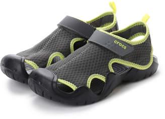 Crocs (クロックス) - クロックス crocs ユニセックス マリンシューズ 15041-08I