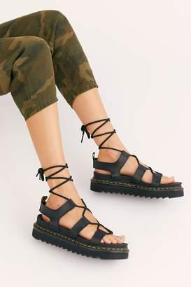 Dr. Martens Nartilla Flatform Sandal