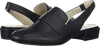 Kenneth Cole Reaction Women's Bavi Menswear Inspired Slingback Loafer Flat